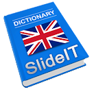 SlideIT English UK pack icon