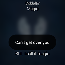 Musixmatch -  Lyrics & Music Screenshot 35