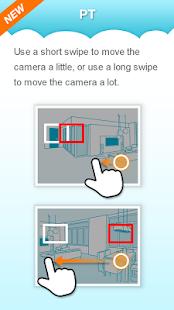 mydlink Lite - screenshot thumbnail