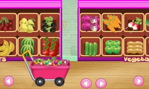 儿童购物中心冒险游戏
