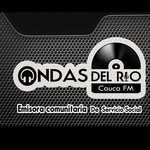 ONDAS DEL RIO CAUCA