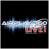 Airplay 360 LIVE!