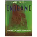 Endgame: Global Enslavement logo