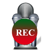 Easiest Audio Recorder