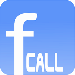 FCall: Talkdroid Messenger 通訊 App LOGO-APP試玩
