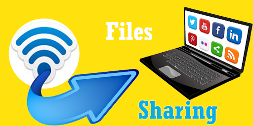 Wifi Sharing File