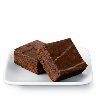Brownies with Truvía® Natural Sweetener.