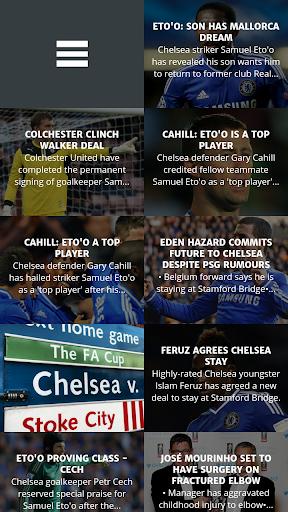 Chelsea Capsule