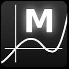 MathsApp科学计算器 icon