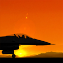 Jet Fighters -Live- Wallpaper icon