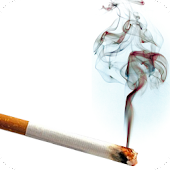 Virtual cigarette free