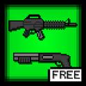 Zombie Cubes Free icon
