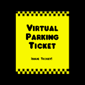 Virtual Parking Ticket logo