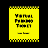 Virtual Parking Ticket