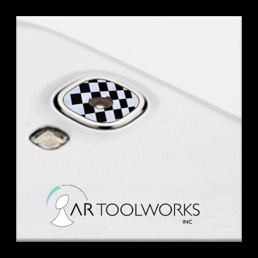 ARToolKit Camera Calibrator 工具 App LOGO-硬是要APP