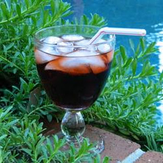 Midnight Rum.