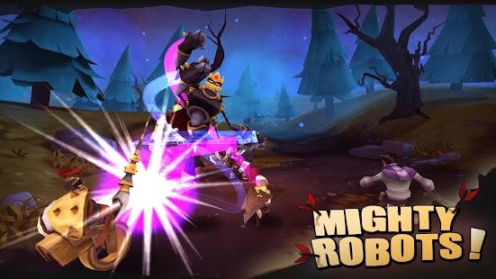 Might and Mayhem: Battle Arena Screenshot 38
