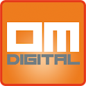 Visualizador OmDigital icon