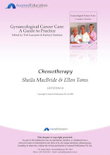 Chemotherapy for People with Gynanecological Cancer