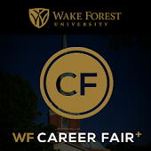 Wake Forest Career Fair Plus