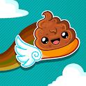 Happy Poo Flap icon