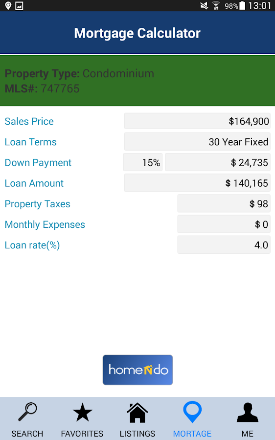 RE/MAX 4000- screenshot