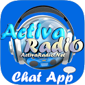 Xat Activa Radio icon