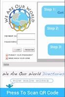 Screenshot of WAOW  - Merchant Deal Lookup