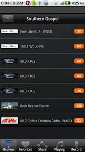 玩免費音樂APP|下載基督教音樂電台 app不用錢|硬是要APP