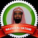 Nasser Al Qatami Quran Mp3 icon