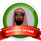 Nasser Al Qatami Quran Mp3 icon