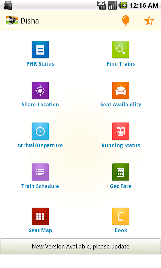 India Rail Info Software Download For Pc