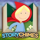 SChimes Little Red Riding Hood