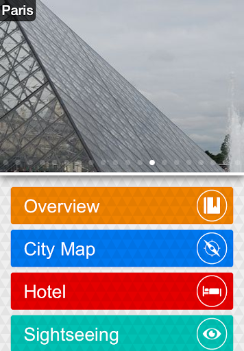 Paris - Travel Guide