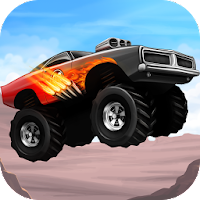 Monster Car Stunts 1.10