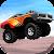 Monster Car Stunts file APK Free for PC, smart TV Download