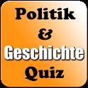 Quiz - Politik und Geschichte icon