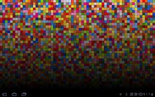 Screenshot of Color Shapes FREE