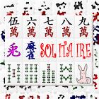 RabbitMahjongSolitaire icon