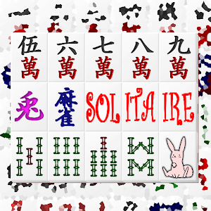 RabbitMahjongSolitaire for PC and MAC