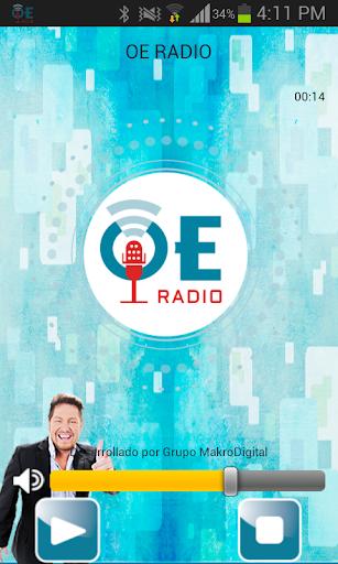 OE RADIO - TELEMEDIOS