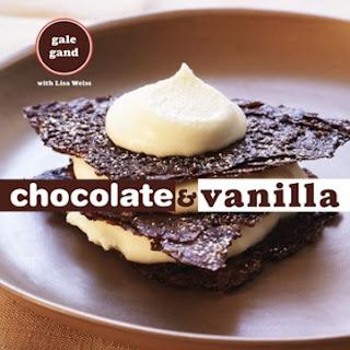 Chocolate-Praline Cake in a Jar