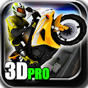 Top Speed Bike Race–un juego3D icon