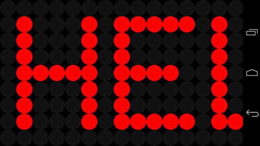 【免費工具App】LED Belt-APP點子