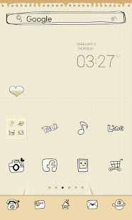 dodol Launcher theme for Android_Android Themes,Free Android ...