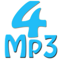4Shared Mp3 Search icon