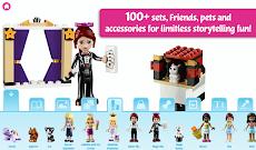 LEGO® Friends Story Makerのおすすめ画像4