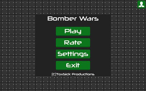 Bomber Wars