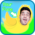 Flappy You: flappy bird game