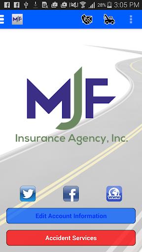 MJF Insurance Agency